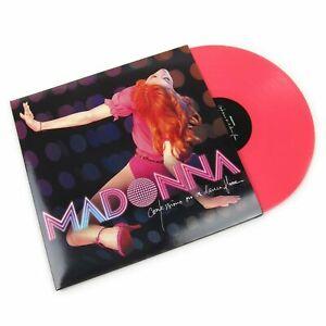 MADONNA-CONFESSION-ON-A-DANCE-FLOOR-PINK-VINYL-2-LP