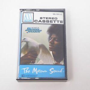 MICHAEL-JACKSON-Stereo-Cassette-Tape-Best-Of-M5-194-LC-Motown-Sound