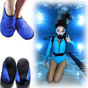 Neoprene Diving Scuba Surfing Swimming Socks Water Sports Snorkeling Boots
