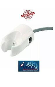 DCI-White-Auto-Dental-Handpiece-Holder-Asepsis-Molded-Automatic-Normally-Closed