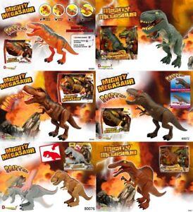 Toys & Hobbies Loyal Walking Dinosaur Toy Animals & Dinosaurs