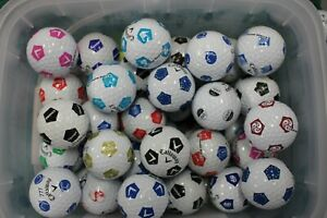 48-Callaway-Chrome-Soft-Truvis-Mix-AAA-Golf-Balls-In-a-Free-Bucket