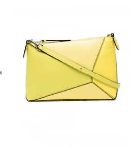 9e4f2aed726c Image is loading Mini-Puzzle-Calfskin-Leather-Crossbody-Bag