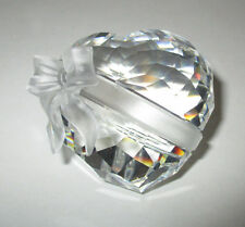 Swarovski Crystal SweetHeart 7480 000 001 / 210035 New US Seller 131