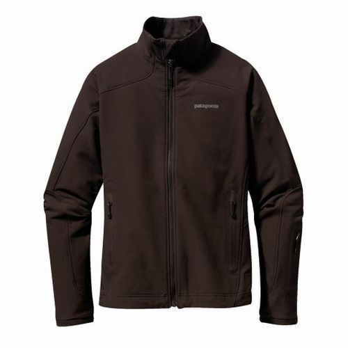 Patagonia señora Softshell chaqueta Guide Jacket French rosbif