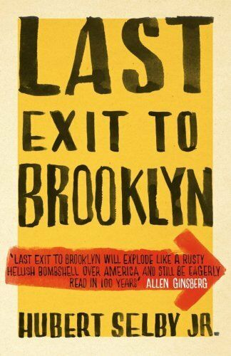 Last Exit to Brooklyn,Hubert Selby- 9780714531298