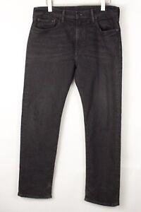 Levi's Strauss & Co Hommes 502 Extensible Slim Droit Jean Taille W36 L32 BEZ667