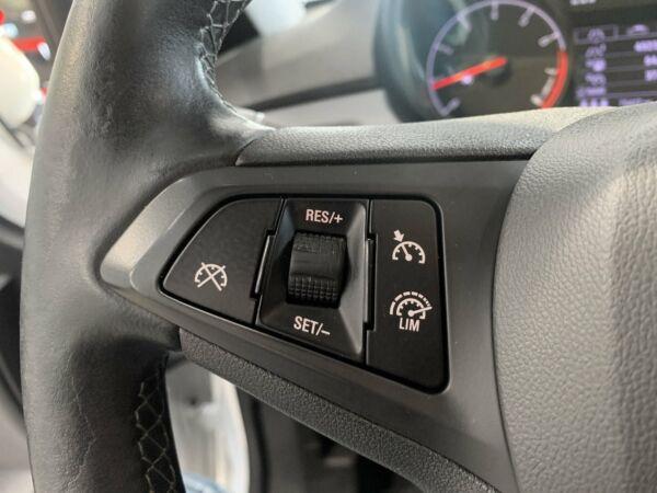 Opel Corsa 1,0 T 90 Enjoy billede 8
