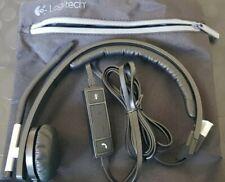 be147c0b878 item 5 Logitech USB Headset Mono H650e for Skype. -Logitech USB Headset Mono  H650e for Skype.