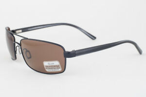 8baeddfdab Image is loading Serengeti-San-Remo-Satin-Black-Polarized-Drivers-Sunglasses -