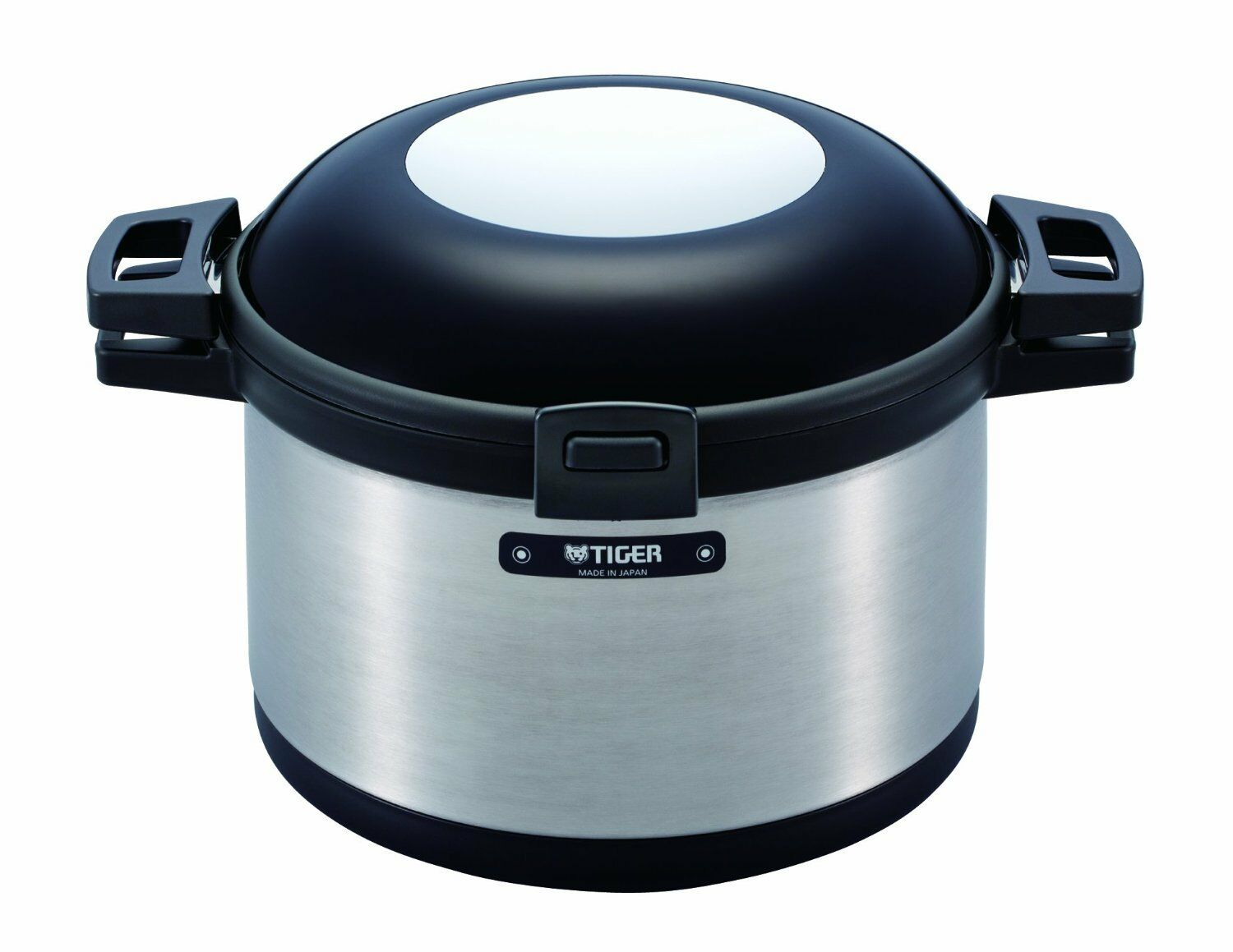 Tiger 6.0 Liter JAPAN Magic Thermal Cooker Thermo Pot NFI-A600 Slow Cooker