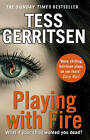 Playing with Fire by Tess Gerritsen (Paperback, 2015)