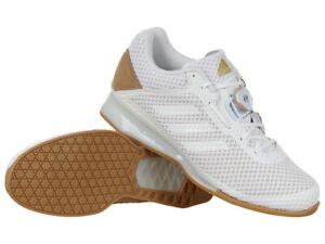 Details zu adidas Originals Leistung 16 II Schuhe Herren Gewichtheben Sneaker Training