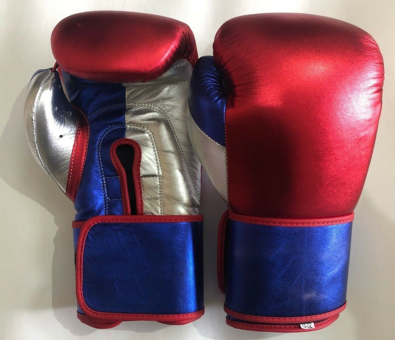 New Custom maxican hook loop boxing gloves, any logo or Name,no winning,no grant