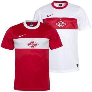 Spartak-moscu-camiseta-nike-S-M-L-XL-XXL-hogar-saliente-Moscow-jersey-nuevo