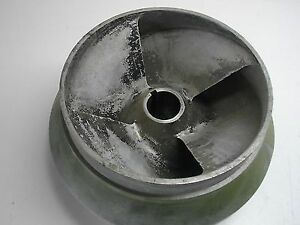 aluminum impeller berkeley used impellers for all jets. Black Bedroom Furniture Sets. Home Design Ideas