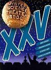 Mystery Science Theater 3000 Vxxv 0826663136913 With John Forsythe DVD Region 1