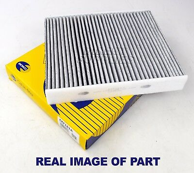 Fits Opel Astra GTC J Genuine Comline Activated Carbon Cabin Pollen Filter
