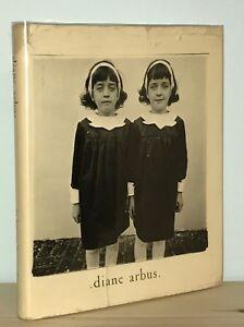 Diane-Arbus-An-Aperture-Monograph-1972-HCDJ-1st-Seminal-Photography-Book