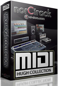 540 000 MIDI FILES, SONGS mid yamaha fl midi dj loops rock pop jazz