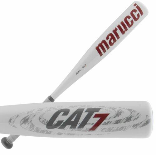 "Big Barrel USSSA Baseball Bat MJBBC7 Marucci CAT 7-10 27/""//17 oz Youth Jr"