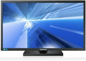 "Samsung SyncMaster S22C450MW 22"" Zoll TFT LED Monitor DVI VGA mit Standfuss"
