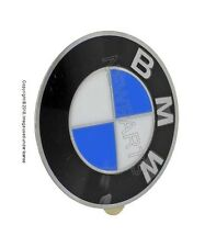 Genuine BMW E46 E60 E92 740i 528xi Emblem Wheel Center Cap (64.5 mm Diameter)
