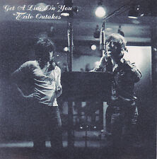 """Rolling Stones / Get A Line On You- 14 """"Exile Outtakes"""" / Unofficial Release"""
