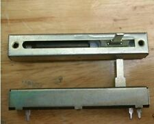 1pc 50K ohm Potentiometer Audio Slide Pot Resistor,S50K