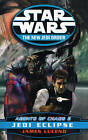 Star Wars: The New Jedi Order - Agents of Chaos - Jedi Eclipse by James Luceno (Paperback, 2000)