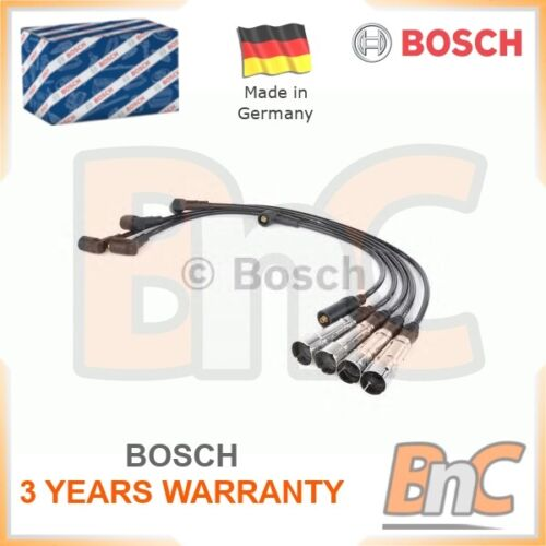# Original Bosch Resistente Kit de cables de encendido VW Seat