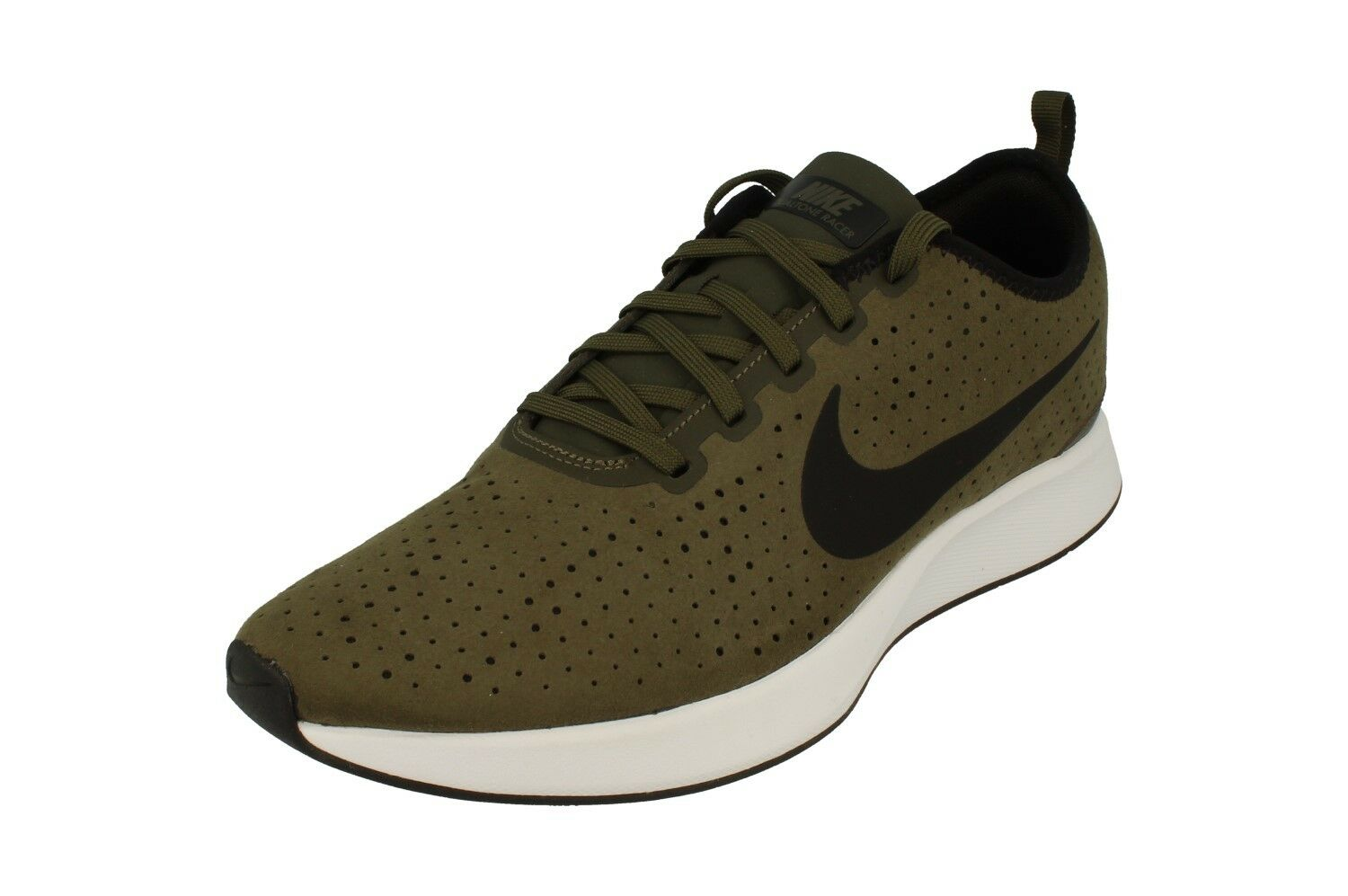 Nike Dualtone Racer PRM Mens Running Trainers 924448 Sneakers Shoes 300