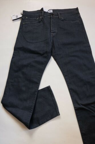 JEANS EDWIN MAN ED 80 SLIM cs grey-jacket W38 L32 VAL