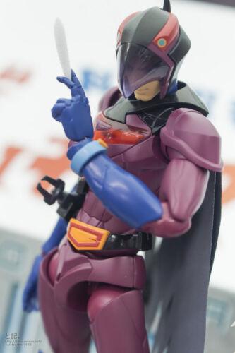 Tatsunoko Heroes Fighting Gear Gatchaman G-2 Joe Action Figure Sentinel