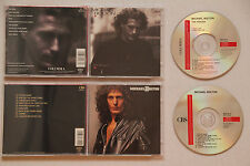 2 CDs, Michael Bolton - The Hunger + ST (1983) great AOR, Neal Schon,Eric Martin