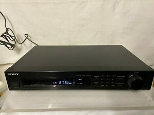 Sony-ST-S170-FM-Stereo-FM-AM-Tuner
