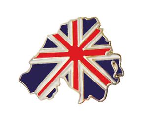 union jack without northern ireland