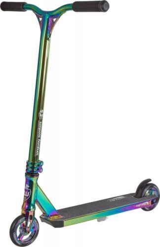 LONGWAY metro 2k19 Stunt Scooter-FULL Neochrome