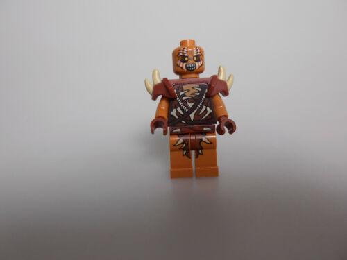 Lego® Herr der Ringe Hobbit Minifigur Gundabad Orc aus Set 79014
