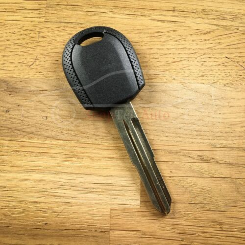 uncut Hyundai Kia HYN6 key blank