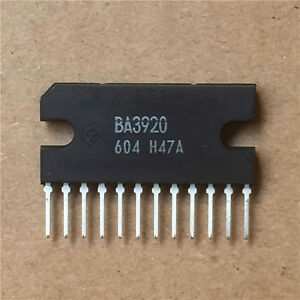 1PCS-BA3920-Rohm-Integrierte-Schaltung-BA3920-SIP-12