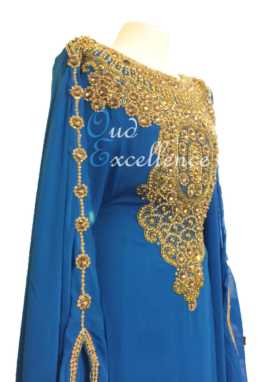 Elegant Fully Lined Arabian Farasha - - - Numerous Colours - Maxi Dress Abaya | Authentische Garantie  | Hohe Sicherheit  | Qualität  400ab6