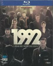 1992 LA SERIE COFANETTO BLU RAY NUOVO SIGILLATO