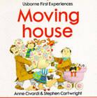 Usborne First Experiences Moving House by Usborne Publishing Ltd (Paperback, 1992)