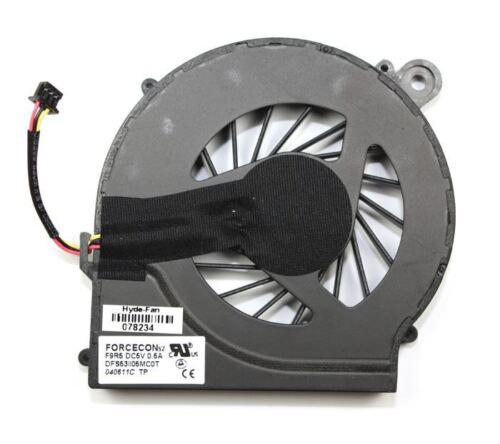 HP Pavilion G6-1253ee G6-1253er g6-1253sa G6-1253se G6-1253sk Laptop Fan