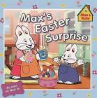 Max's Easter Surprise by Rosemary Wells (Paperback / softback, 2008)