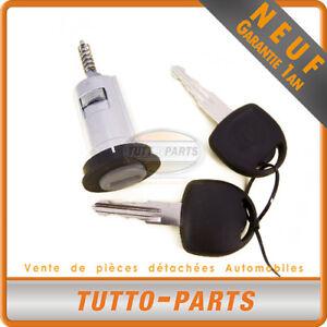 Barillet-Serrure-Neiman-Opel-Astra-F-G-Corsa-Meriva-Tigra-Zafira-93172805-913694