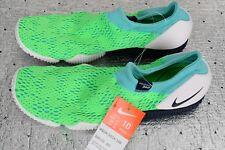 72b4ab746d9 item 2 New Nike Aqua Sock 360 Men s Size 9 Women s 10 Green Slip On Shoes  885105-301 -New Nike Aqua Sock 360 Men s Size 9 Women s 10 Green Slip On  Shoes ...