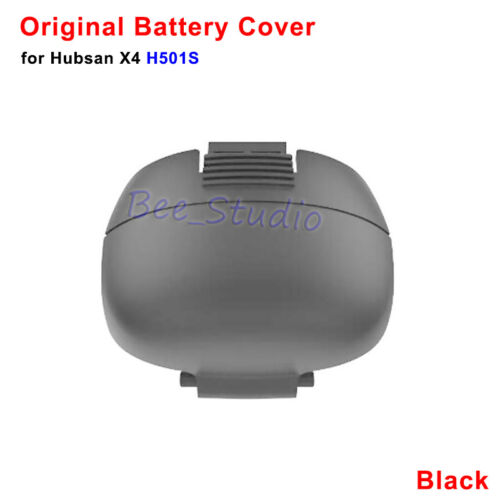 Original Hubsan H501S X4 RC Quadcopter Spare Parts Battery Cover Black H501S-02