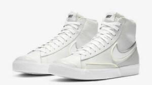 Nike Blazer Mid 77 Infinite Summit White Sail Grey Shoes DA7233 101 Men's Sizes